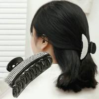 Jepit rambut belakang permata lux 6 pcs