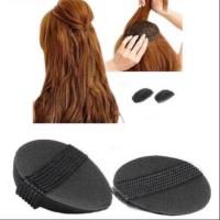 hair volume hair base hair bump pengembang rambut magic hairbun volume