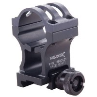 Building fire wilcox mounting 30mm