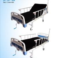 Bed pasien ABS 1 crank