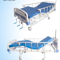 Bed pasien ABS 3 crank