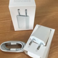 Travel Charger Iphone Lightning Iphone 5G Packing Apple