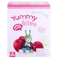 Yummy Bites - Apple 50gr