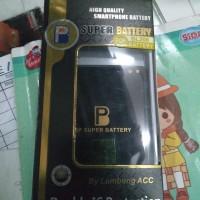 GROSIR BATREI HANDPHONE Batrei Smartphone BP Super Battery , Double