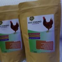 Egg Stimulan Ayam Petelur