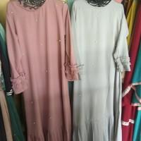 Gamis Wanita Hamimah Collection