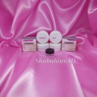 Share in Jar Foundation Naturactor Cover Face .