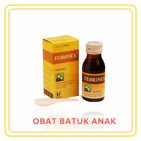 Obat batuk anak Febrinex 60ml
