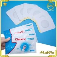 Diabetic Patch Koyo Diabetes Penurun Gula Darah