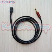 Kabel Aux Suzuki Ertiga. Sx4. Grand Vitara. Swift. Mazda Vx1 KE21V