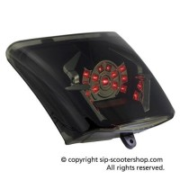 Stoplamp LED SIP Black Vespa GTS