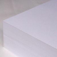 Kertas A4 Brief Card ( White ) 200gsm / Karton Tik