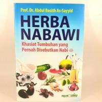 Herba Nabawi ( Khasiat Tumbuhan Yang Pernah Disebutkan Nabi )