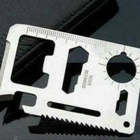 Pisau Kartu Card Knife