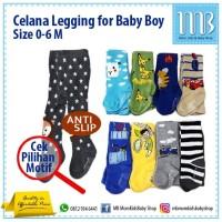 Celana Legging Bayi / Anak Motif for Baby Boy