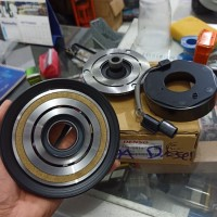 Magnetic Clutch Kompresor Ac Kuda Ori / magnitclutch AC Kuda Denso