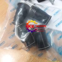 seal injector karet injector sk200-8 kobelco