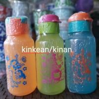 Botol fliptop takuma 350ml - souvernir ulang tahun