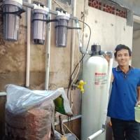 Nanotec filter air