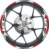 Sticker Stiker Velg Motor List Velg Whell Striping Model Honda CBR S1