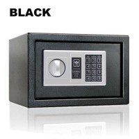 Brankas Mini Electric Password Safe Deposit Box Besar