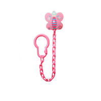 Baby beyond - BB 102804 PACIFIER CHAIN - Butterfly