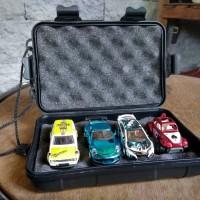 BOX / CASE PENYIMPANAN HOTWHEELS