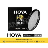HOYA HD Filter CPL 62mm