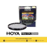 HOYA Filter CPL 62mm
