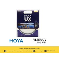 HOYA Filter UV UX HMC Slim Frame 40.5mm