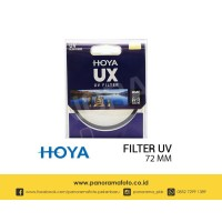 HOYA Filter UV UX HMC Slim Frame 72mm