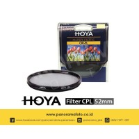 HOYA Filter CPL 52mm