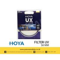 HOYA Filter UV UX 58mm