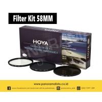 Filter Hoya Kit 58MM