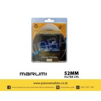 Marumi Low CPL Filter 52MM