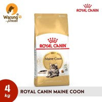 Royal Canin Adult Maine Coon 4 kg