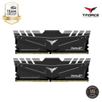 TEAMGROUP T-FORCE DARKZ ALPHA 2X16GB 3200- BLACK (FOR AMD)