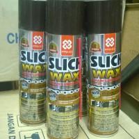 slick wax primo(pelumas rantai) PROMO!!