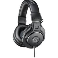 Audio Technica ATH-M30X - Studio Monitor Headphone