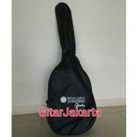 Tas Gitar Bass Merk Yamaha Murah Jakarta Anti Air Ransel Softcase