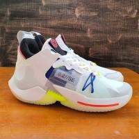 Nike Air Jordan Why not Zero 2 SE White Premium
