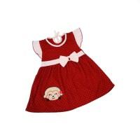 Dress Bayi Monkey Girl/Terusan Bayi/Rok Bayi/Baju Bayi Perempuan
