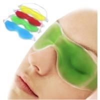 Penutup Mata Tidur / Kacamata Tidur / Gel Sleeping Eye Mask COOL COVER