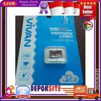 Original MIKRO SD MEMORI CARD VIVAN 32GB DJI Spark Mavic Phantom 3/4