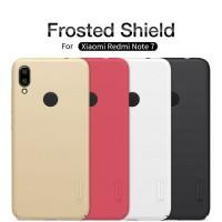 Hardcase Nillkin Xiaomi Redmi note 7 Frosted Shield