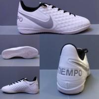sepatu futsal nike tiempo komponen sepatu grade ori berkwalitas