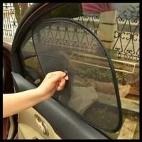 JN Pelindung Anti Panas Silau Kaca Mobil Sun Shield Shade