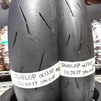 Ban Motor Dunlop Alpha 13