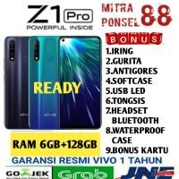 VIVO Z1 PRO RAM 6/128GB GARANSI RESMI VIVO INDONESIA