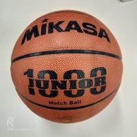 bola basket Mikasa BQJ 1000 junior anak size 5 original